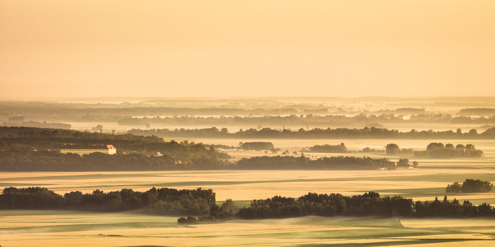 peter podpera landscape photography marchfeld schlosshof morgenstimmung a 01204 alt 300ppi 150x75cm