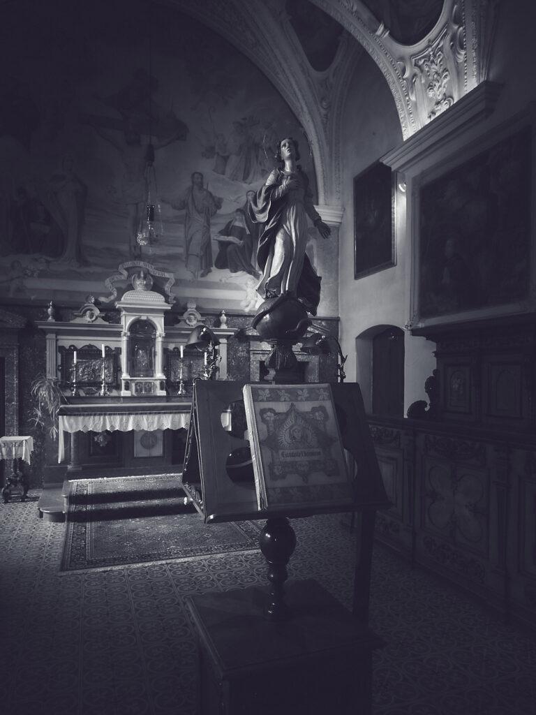 Benediktinerkloster Lambach